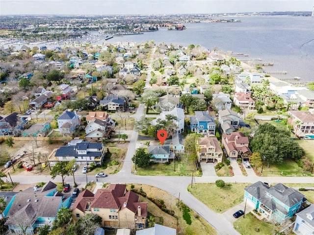 900/906 Juniper Road, Clear Lake Shores, TX 77565 (MLS #27007552) :: Lerner Realty Solutions