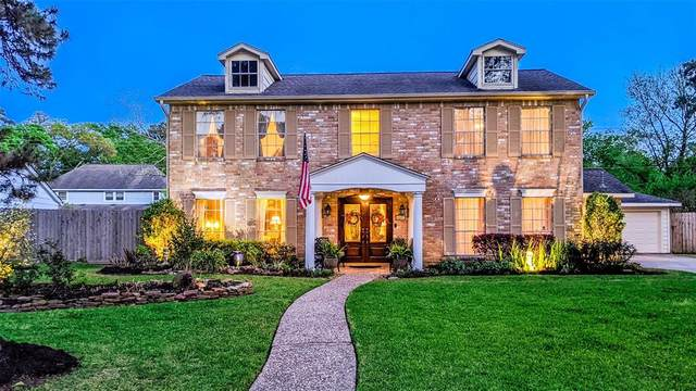 4007 Cypress Lake Drive, Spring, TX 77388 (MLS #2701063) :: Homemax Properties