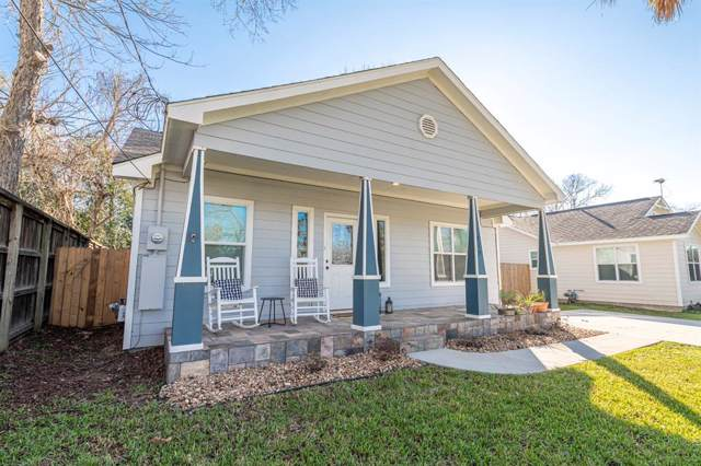 719 Preston Street, Columbus, TX 78934 (MLS #2701162) :: Ellison Real Estate Team
