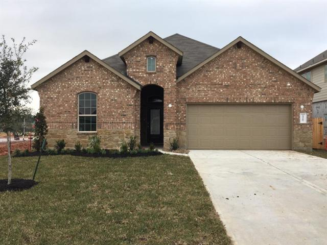 24207 Birchwood Creek Court, Spring, TX 77389 (MLS #27012214) :: The Heyl Group at Keller Williams