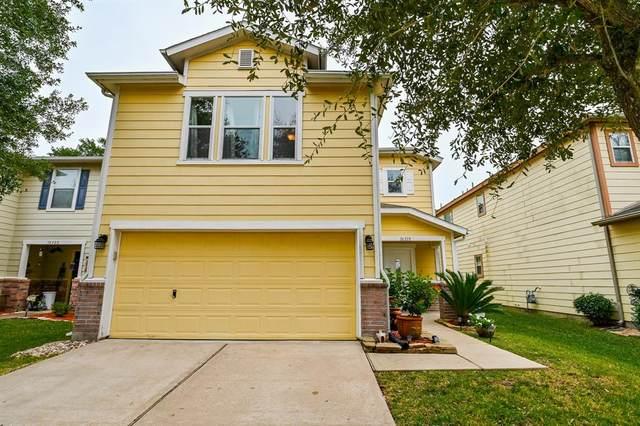 16318 Kendons Way Lane, Cypress, TX 77429 (MLS #27014256) :: My BCS Home Real Estate Group