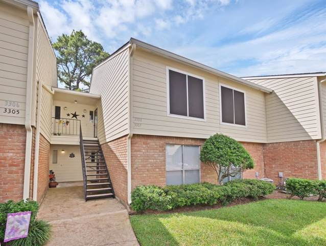 14555 Wunderlich Drive #3308, Houston, TX 77069 (MLS #27015395) :: Giorgi Real Estate Group
