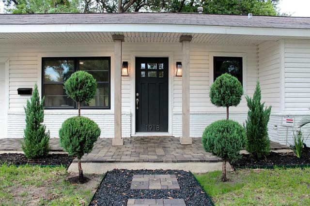 1918 Norcrest, Houston, TX 77055 (MLS #27023784) :: Carrington Real Estate Services