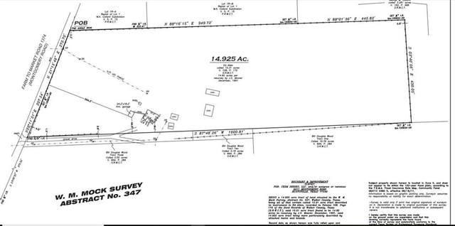 3411 Montgomery Road, Huntsville, TX 77340 (MLS #27025369) :: Homemax Properties