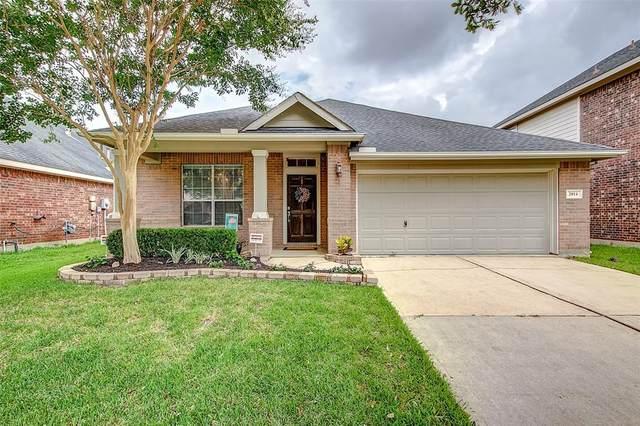 2814 Chalet Knolls Lane, Katy, TX 77494 (MLS #27026757) :: My BCS Home Real Estate Group