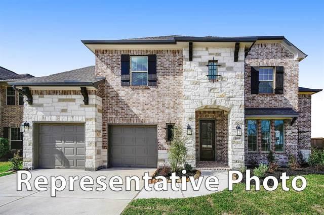 26519 Regulus Rise Trace, Richmond, TX 77406 (MLS #27027494) :: Texas Home Shop Realty