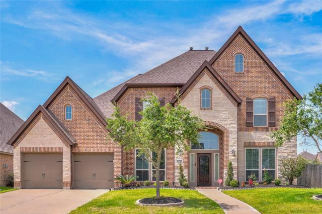 3227 Tamara Creek Lane, Pearland, TX 77584 (MLS #2702776) :: Caskey Realty