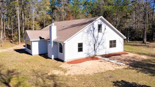 16208 S Antelope Lane, Magnolia, TX 77355 (MLS #2702978) :: Ellison Real Estate Team