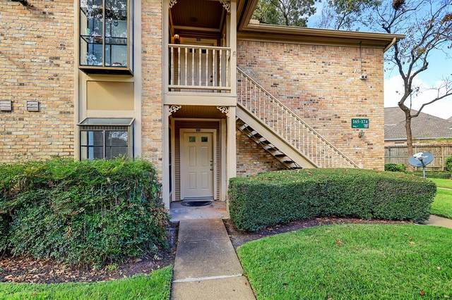 1311 Antoine Drive #165, Houston, TX 77055 (MLS #27032442) :: Texas Home Shop Realty