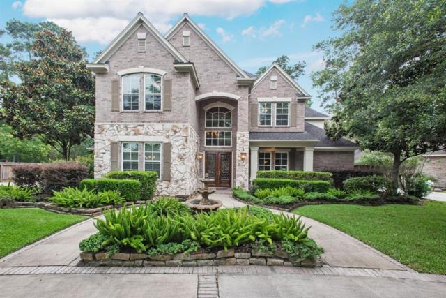 10 New Oak Trail, Humble, TX 77346 (MLS #27036430) :: Texas Home Shop Realty