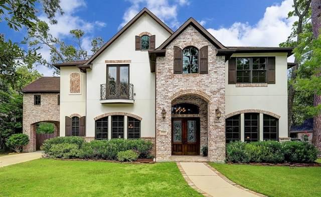13314 Perthshire Road, Houston, TX 77079 (MLS #27036497) :: The Property Guys