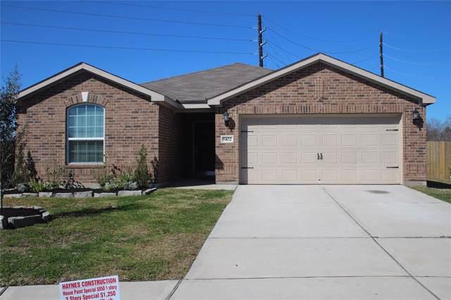 5102 Briar Cove Lane, Rosenberg, TX 77469 (MLS #27036802) :: The Jill Smith Team