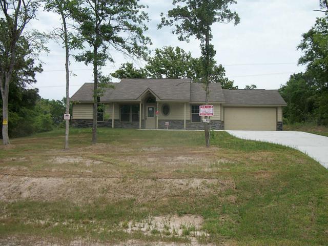12545 Royal Lake, Conroe, TX 77303 (MLS #27036956) :: Texas Home Shop Realty