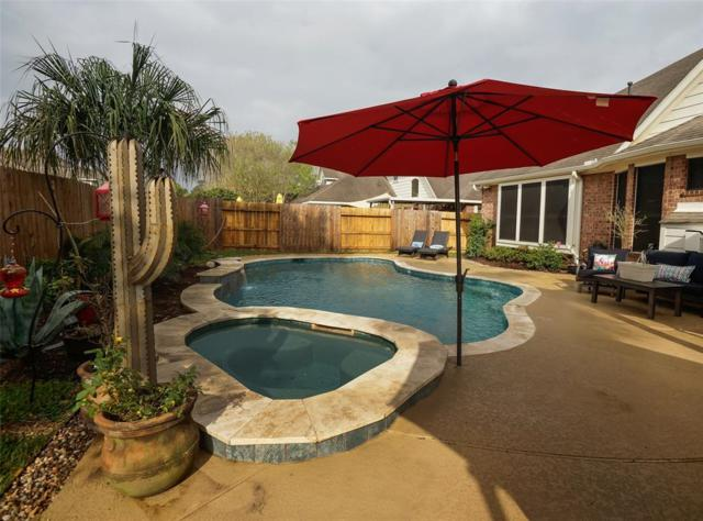 7402 Hickory Canyon Court, Humble, TX 77396 (MLS #27036986) :: The Collective Realty Group