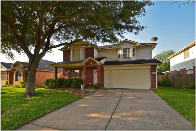 9210 Desirable Drive, La Porte, TX 77571 (MLS #2703760) :: The SOLD by George Team
