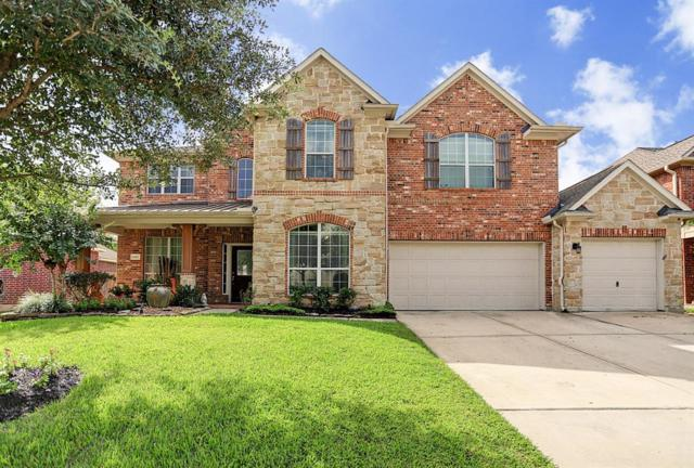 6415 Amelia Springs Drive, Spring, TX 77379 (MLS #27041005) :: Giorgi Real Estate Group