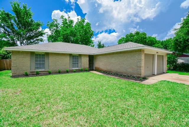 1210 Kenforest Drive, Sugar Land, TX 77489 (MLS #27041673) :: Green Residential