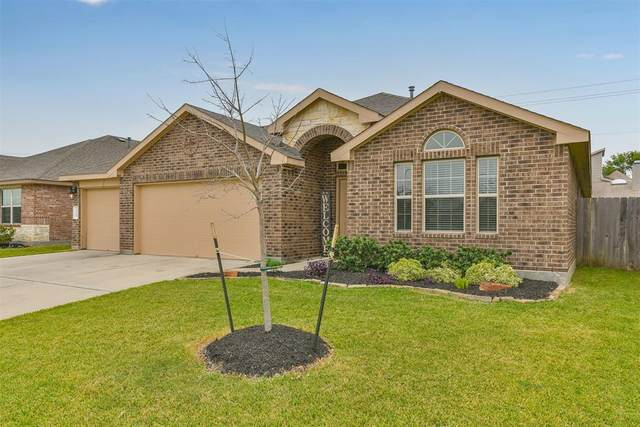 2918 Specklebelly Drive, Baytown, TX 77521 (MLS #27042686) :: Michele Harmon Team