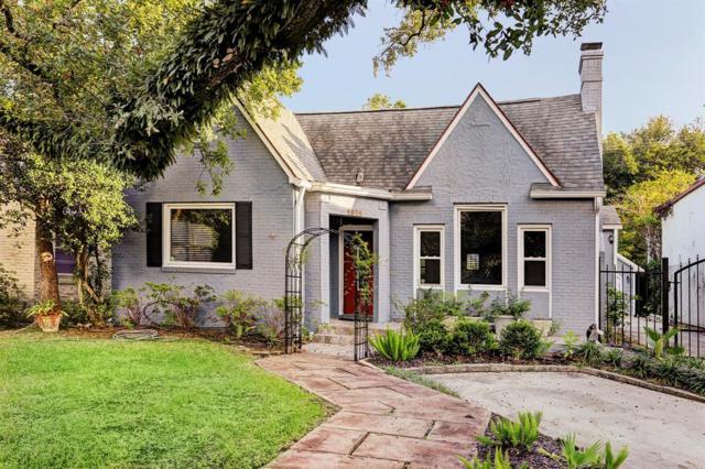 1935 Norfolk Street, Houston, TX 77098 (MLS #27043115) :: Texas Home Shop Realty