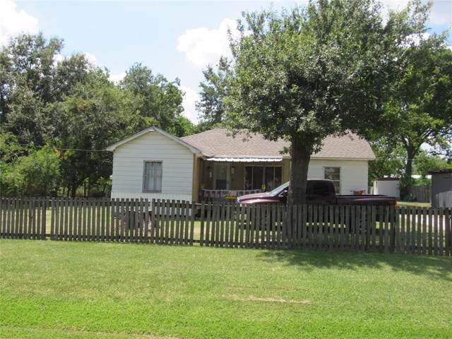 904 Harding Street, Channelview, TX 77530 (MLS #27043982) :: The Heyl Group at Keller Williams