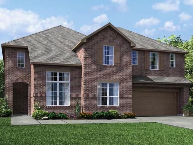 5123 Blue Canoe Road, Manvel, TX 77578 (MLS #27044258) :: Texas Home Shop Realty
