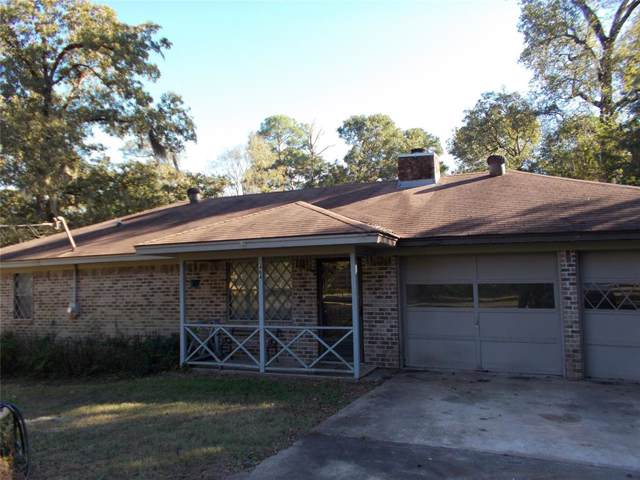 464 Hickory Ridge S, Onalaska, TX 77360 (MLS #27045337) :: CORE Realty