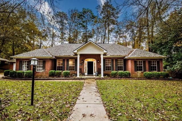 1843 Greenbriar Drive, Huntsville, TX 77340 (MLS #27048680) :: TEXdot Realtors, Inc.