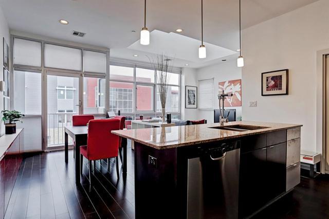 1406 Columbus Street #301, Houston, TX 77019 (MLS #27053079) :: Giorgi Real Estate Group