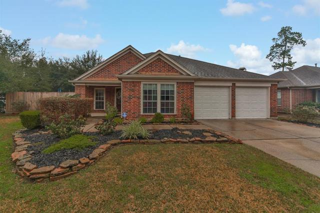 26850 Manor Falls Drive, Kingwood, TX 77339 (MLS #27053692) :: The Bly Team