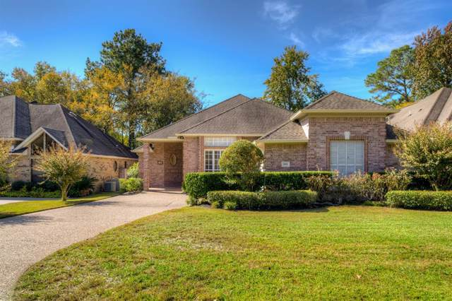 185 Monterrey Road E, Montgomery, TX 77356 (MLS #27057355) :: The Home Branch