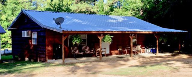 1644 Turkey Creek Drive, Livingston, TX 77351 (MLS #27058665) :: Christy Buck Team