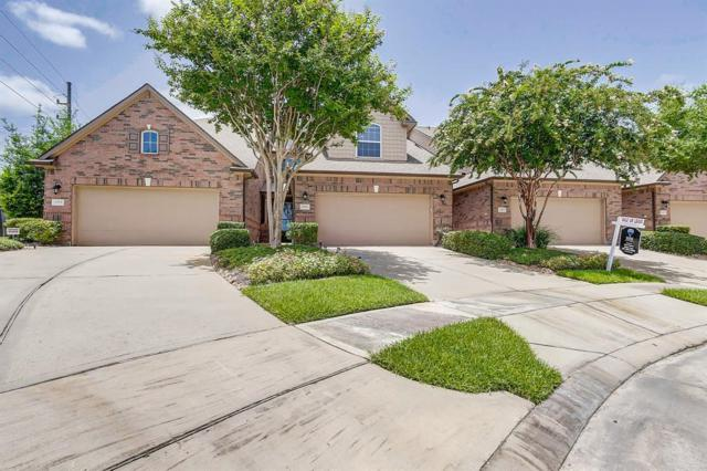 1330 Glenwood Canyon Lane, Houston, TX 77077 (MLS #27063853) :: The Johnson Team