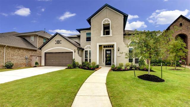 5310 Clouds Creek Lane, Sugar Land, TX 77479 (MLS #27065613) :: Texas Home Shop Realty