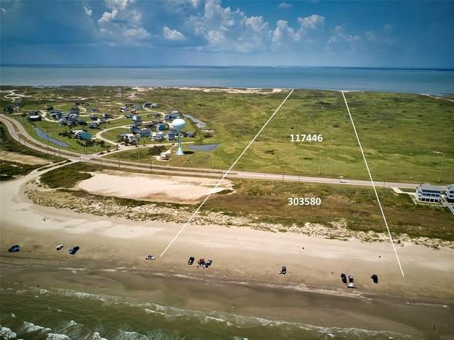 24575 San Luis Pass Rd, Galveston, TX 77554 (MLS #27065969) :: Ellison Real Estate Team