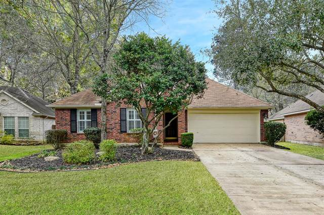 179 S Delta Mill Circle, The Woodlands, TX 77385 (MLS #27066194) :: The Parodi Team at Realty Associates