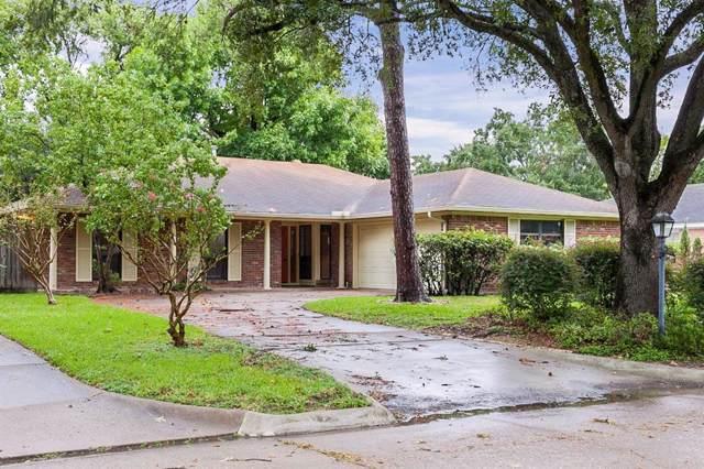 9414 Meadowbriar Lane, Houston, TX 77063 (MLS #27067536) :: Ellison Real Estate Team