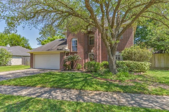 2221 Saint James Place, Pearland, TX 77581 (MLS #27068673) :: Texas Home Shop Realty