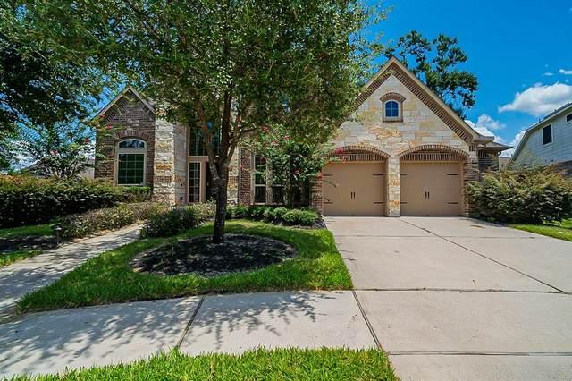 14206 Hammond Hills Court, Houston, TX 77044 (MLS #27068933) :: Michele Harmon Team
