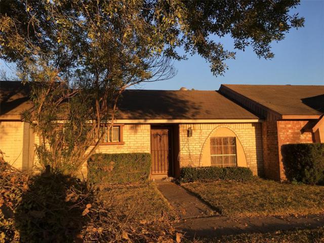 15223 Buckle Lane #5223, Houston, TX 77060 (MLS #27068976) :: Grayson-Patton Team