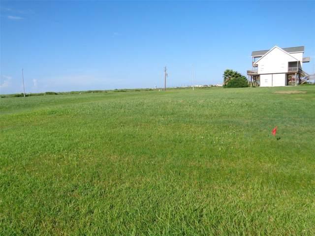 Lot 26 Mendocino, Galveston, TX 77554 (MLS #27069007) :: TEXdot Realtors, Inc.