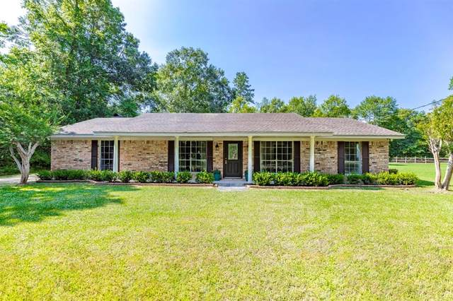 1770 Timberlane, Vidor, TX 77662 (MLS #27069788) :: Bray Real Estate Group
