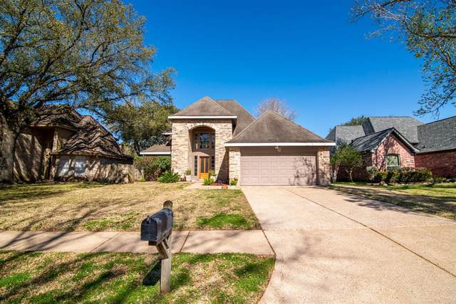 15706 Fern Ridge Drive, Houston, TX 77084 (MLS #27072017) :: The Andrea Curran Team powered by Styled Real Estate