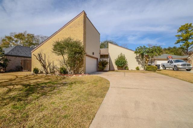 2230 S Woodland Park Drive, Houston, TX 77077 (MLS #27076511) :: Texas Home Shop Realty