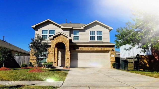 3915 Hunters Trail, Baytown, TX 77521 (MLS #27078494) :: Texas Home Shop Realty