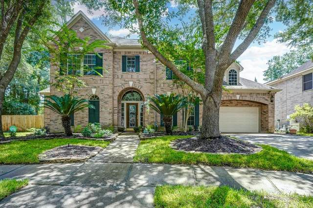 15822 Stable Creek Circle, Cypress, TX 77429 (MLS #27082240) :: The Wendy Sherman Team