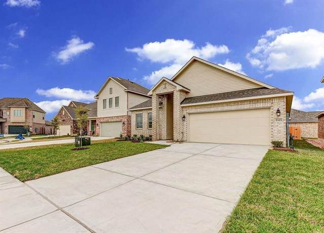 5323 Decatur, Dickinson, TX 77539 (MLS #27083988) :: Phyllis Foster Real Estate