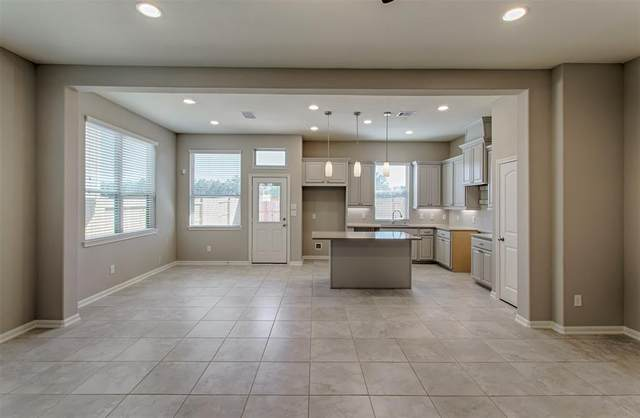 4216 Merry Mill Drive, Spring, TX 77386 (MLS #2708433) :: The Home Branch
