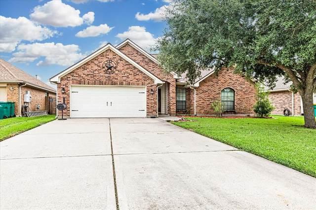 18 Prairie Oaks Drive, Santa Fe, TX 77510 (MLS #27089719) :: Michele Harmon Team
