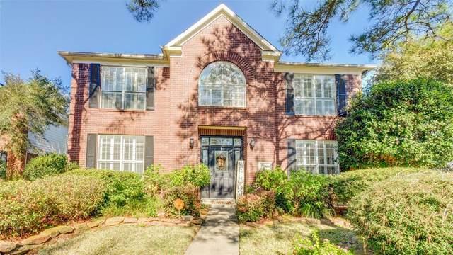 17206 Palm Falls Court, Houston, TX 77095 (MLS #27089813) :: TEXdot Realtors, Inc.