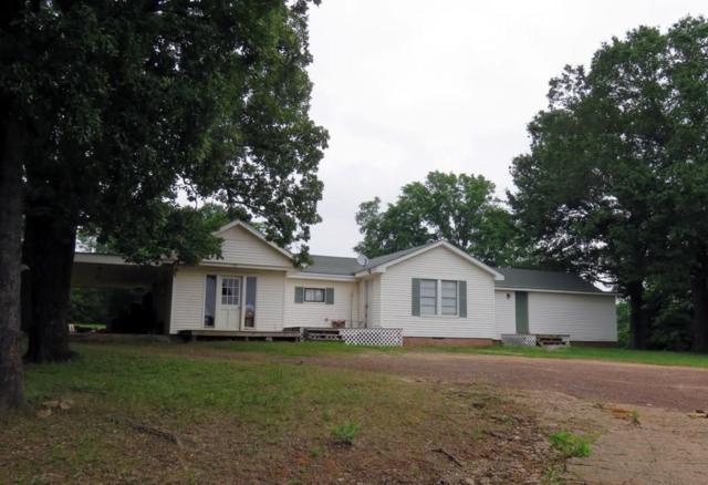 700 Garrison Street, Frankston, TX 75763 (MLS #27092060) :: Texas Home Shop Realty